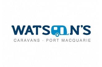 Watsons Caravan's Part Macquarie